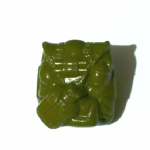 GI Joe 1985 Flint  v1 backpack part @sold@